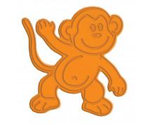 [Fali dekoráció - majom]