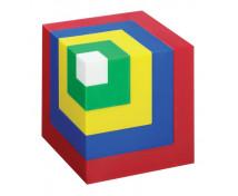 [3D építőjáték - kocka]