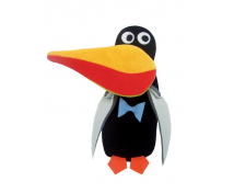 [Vidám kilincshuzat - Pingvin]
