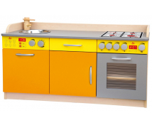 [MIDI konyha - Narancssárga-sárga]