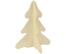 [3D karácsonyfa]