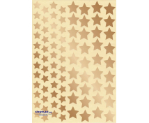 [Levonók- Csillagok (672 db, Ø 12 - 20 mm)]