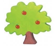 [Fából készült fák - Almafa ]