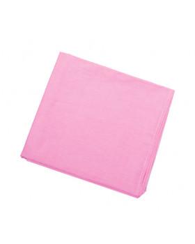Egyszínű - rózsaszín - paplan és párna készlet - NOMI méret
