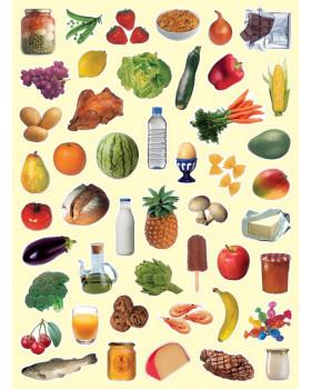 Levonó - Élelmiszer