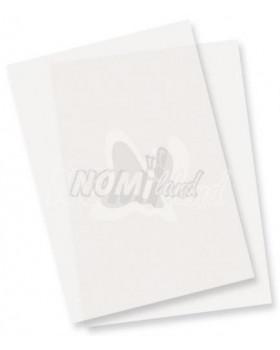 Átlátszó papír A3 - 25 lap