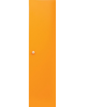 Ajtó, Maxi - narancssárga