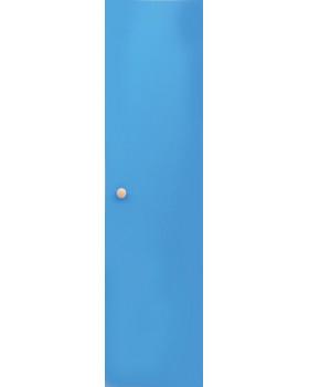 Ajtó, Maxi - kék