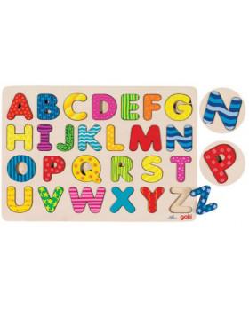 ABC, A - Z