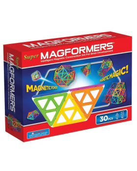 Magformers - SuperMagformers 30