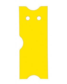 Ajtó Ementál - sárga