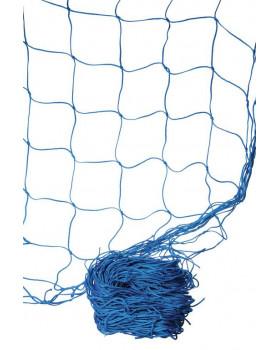 Dekorációs háló  5x1 m - kék