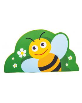 Habszivacs dekoráció forma nagy- méhecske 60cm