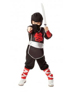 Farsangi jelmez - Ninja