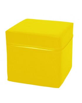 Kicsi kocka sárga