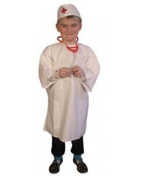 Jelmezek - foglalkozások - Orvos