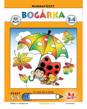 Bogárka