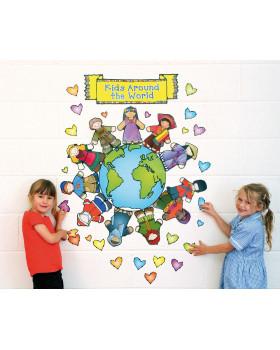 A világ gyermekei
