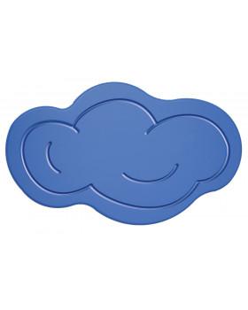Fali dekoráció - felhő