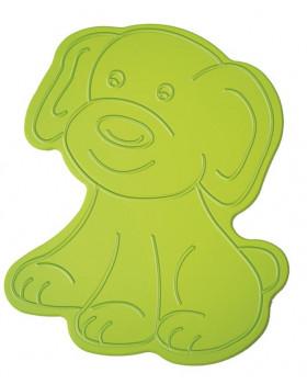 Fali dekoráció - kutya