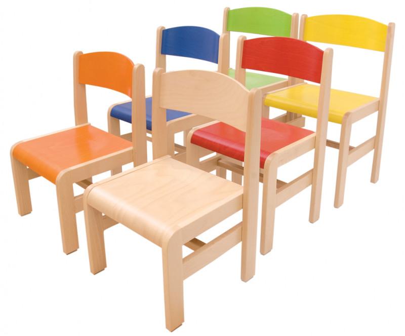 Faszék Extra ülésmagasság 26 cm piros | Nomiland.hu